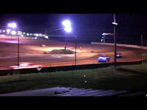 West Siloam Speedway