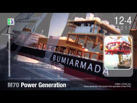 The Making of FPSO TGT1.mov
