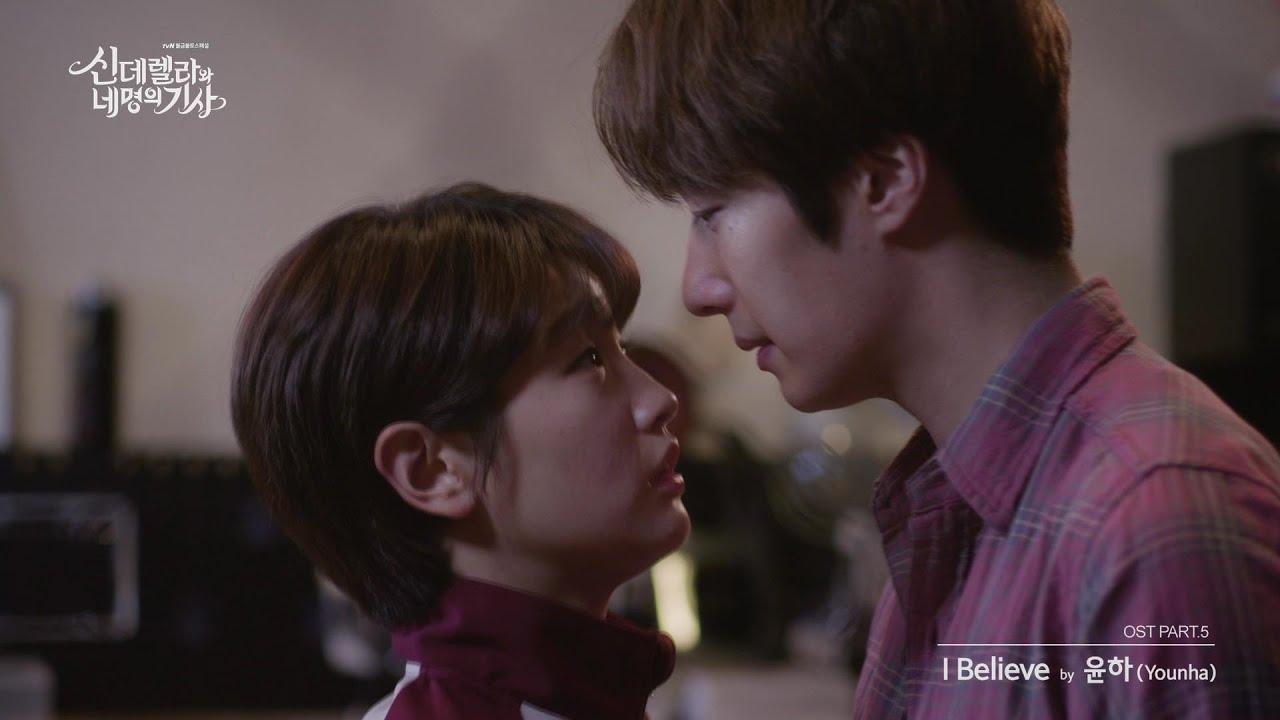 Download 윤하 (YOUNHA) - I Believe (신데렐라와 네 명의 기사 OST) [Music Video]