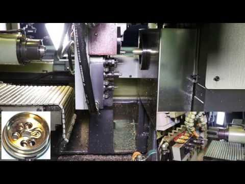 Manufacturing Atomizer &  Mods for Vape Industry - Ganesh Machinery