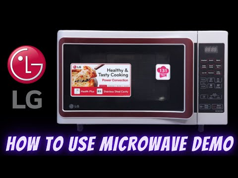 nu wave microwave oven
