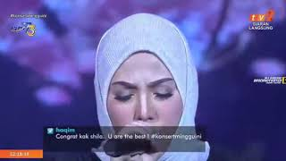Download Mp3 Shila Amzah Memori Tercipta