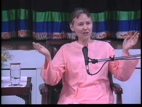 Integral Yoga Stress Management: How We See Our Problems - Swami Vidyananda