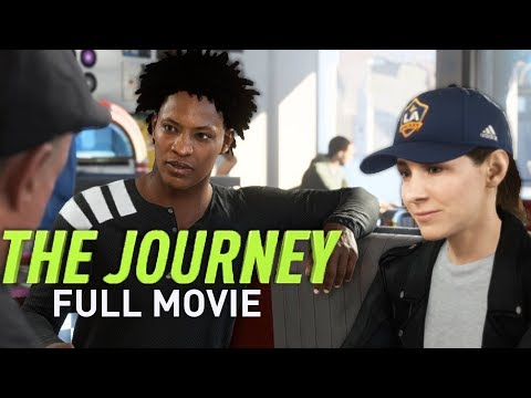 FIFA 18 The Journey FULL MOVIE  60fps 1080p  All cuts  ENDING