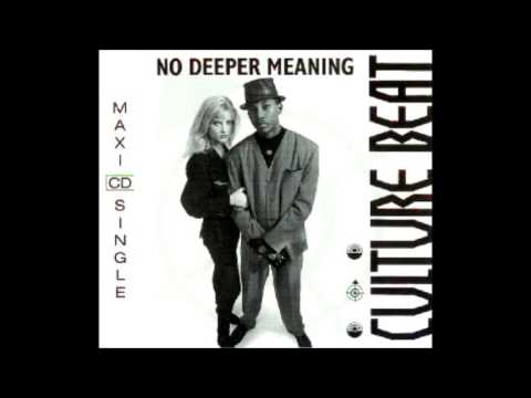 Culture beat   No deeper meaning HD extended