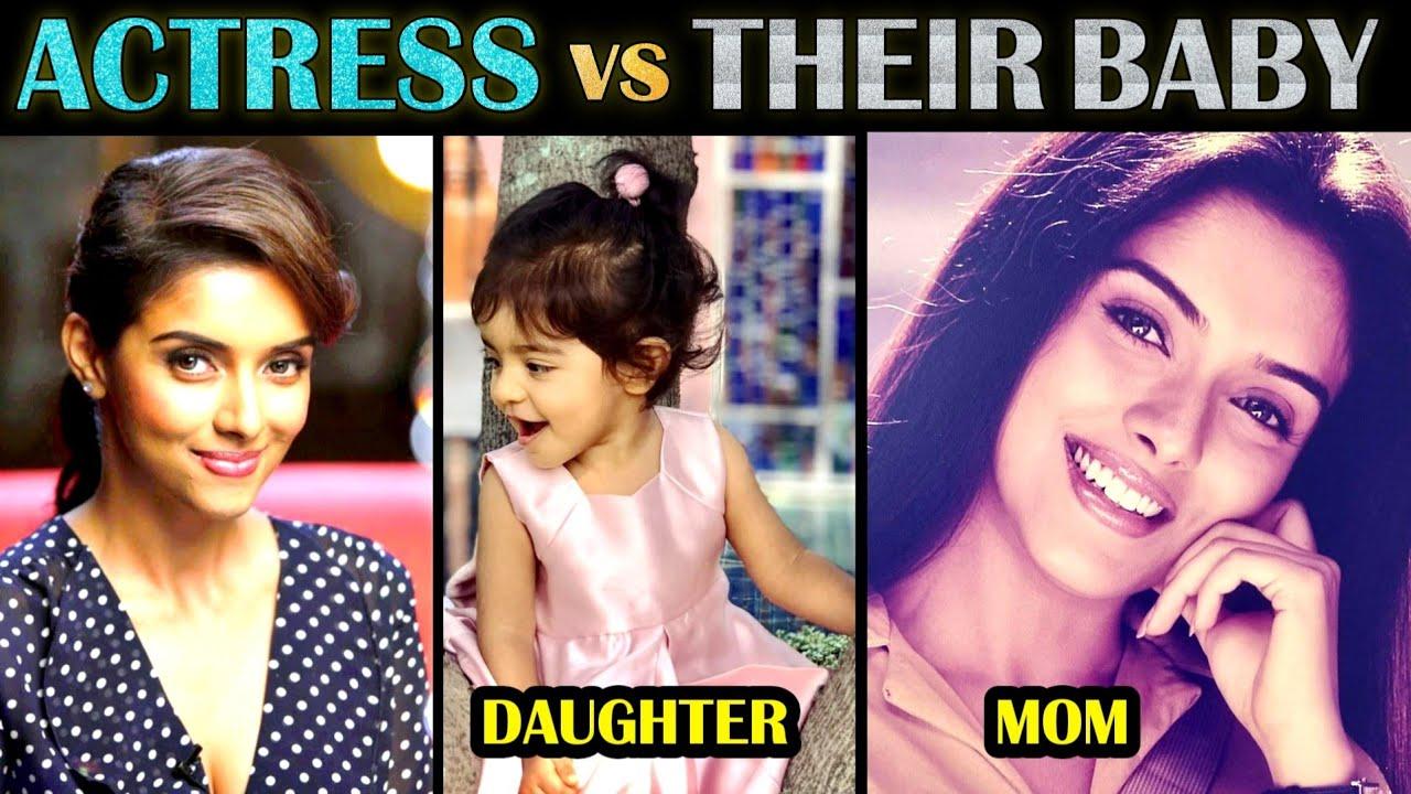 Top Rare Actresses & Their Unseen Babies Troll | Mom & Baby | Tamil | Rakesh & Jeni