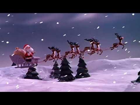 Here Comes Santa Claus - Elvis Presley