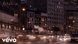 'Bali Run' is the sparkling opening track from Fourplay's debut alb...