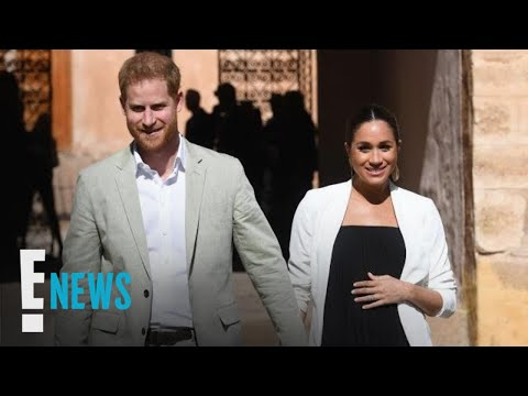 Meghan Markle & Prince Harry's Baby's Names Weren't Leaked | E! News