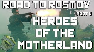 milsim west road to rostov part 4 heroes of the motherland 40 hour airsoft milsim