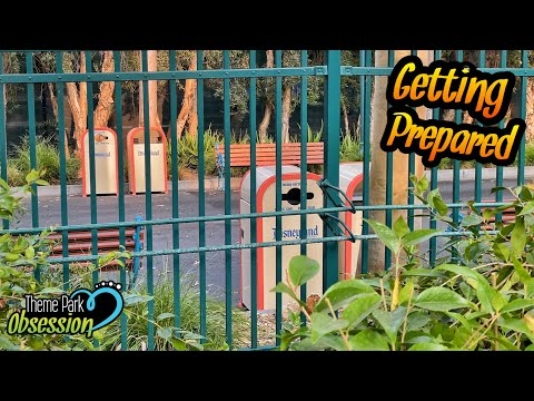 Disneyland Preparing For Opening Soon + Downtown Disney Updates & Fun