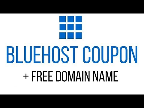 Bluehost Discount Coupon Code ! Quickly Book Your Hosting