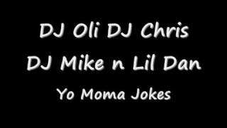 Yo moma Jokes