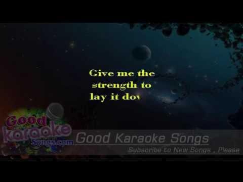 Little Bird -  Annieb Lennox (Lyrics Karaoke) [ goodkaraokesongs.com ]