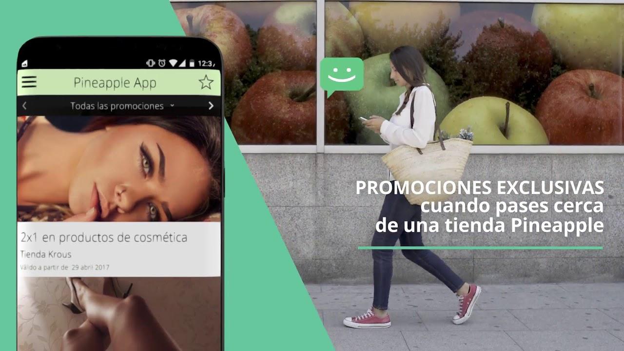 La aplicación móvil para el pequeño negocio
