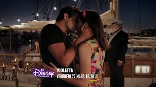 Violetta saison 3 - Episode final, vendredi 27 mars à 18h30 sur Disney Channel