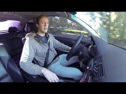Lightweight Flywheel in Traffic Test Drive