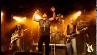 Hardline - Fever dreams (live Firefest X)