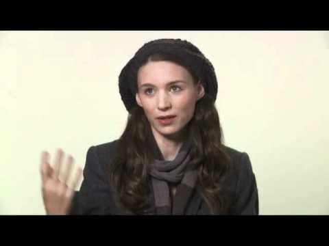 La Red Social - Estreno 15 Octubre 2010-Entrevista Rooney Mara