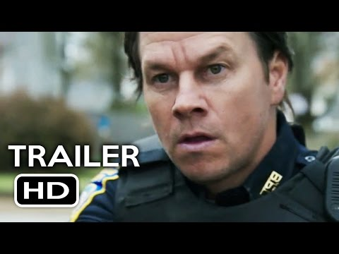 Thumbnail: Patriots Day Official Trailer #1 (2017) Mark Wahlberg, Kevin Bacon Drama Movie HD