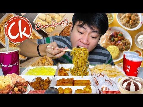 chowking-mukbang-2019- -chinese-style-chicken,-pancit-canton,-choco-pao,-atbp.