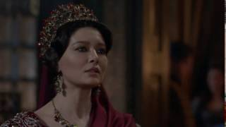 Gülbahar Sultan Hapsedildi - Yeni Sezon 14 Bölüm