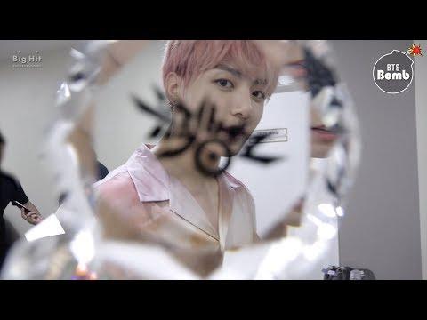 [BANGTAN BOMB] IDOL 1st Win Behind - BTS (방탄소년단)