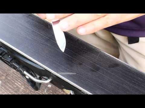 Zalievacia tyčinka Holmenkol FX Strips24401
