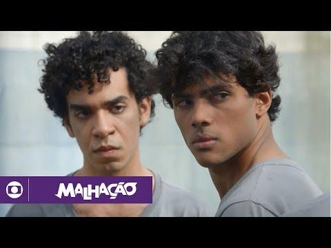 Malhação - Vidas Brasileiras: capítulo 57 da novela, sexta, 25 de maio, na Globo