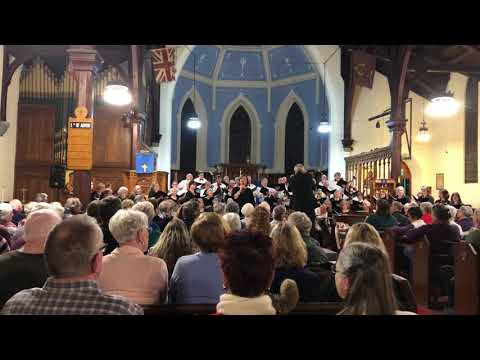 Women And Men Of The Tay 2019 Concert