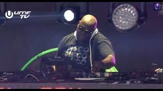Carl Cox - Live @ Ultra Music Festival (Friday) FULL SET