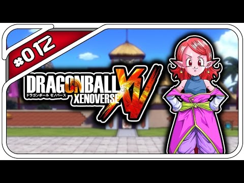DRAGONBALL XENOVERSE #012 - WIE UNERWARTET! - Let's Play DBX - Dhalucard