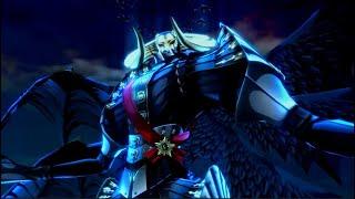 Persona 5 Royal   Fusion Guide Satanael ITA