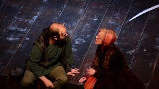King Arthur's Night (Trailer 2) | 2018 PuSh Festival