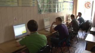 Учебно спортивный центр ДОСААФ в конкурсе