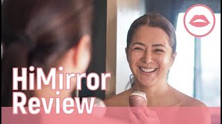 HiMirror Review // Alice Dixson