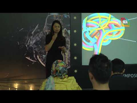 MA2017 | Sonam Pelden | Why Your Startup's Story Matters
