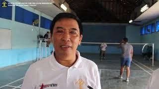 Spirit Olahraga Mewujudkan 3S (Sehat, Silaturahmi, Soliditas)