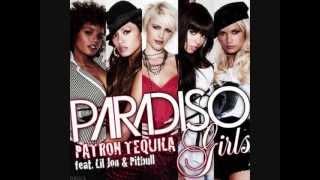 Patron Tequila   Paradisco Girls ft  Lil Jon, Eve (Traducido)