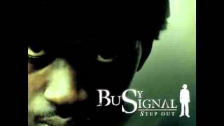 Busy Signal-that Bad