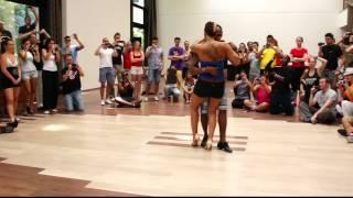 Видео: Morenasso & Anais Millon - kizomba.mp4
