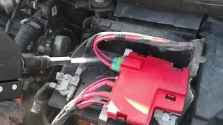 Nettoyage cryogénique | Comment nettoyer le moteur de votre voiture sans eau ?
