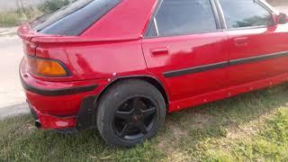 Mazda 323f bg 1.8gt