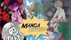 Manga Review - Grab der Schmetterlinge (Hakoniwa Yuugi)
