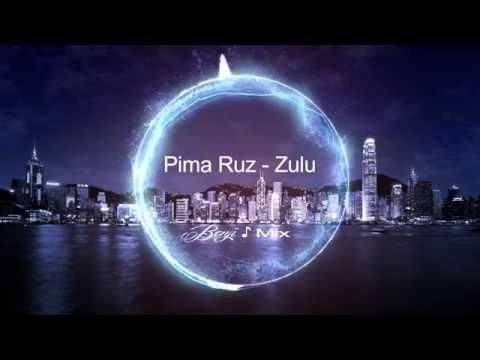 Pima Ruz - Zulu ✪ Moombahton ✪ Live mix