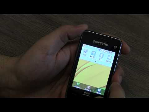Samsung Star 3 Duos S5222 Unboxing and Review