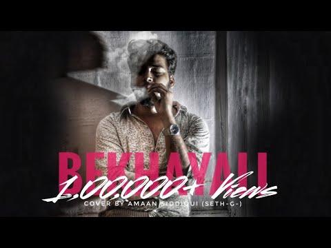 bekhayali- -kabir-singh- -arijit-singh- -cover- -amaan-seth- -dastaan-records