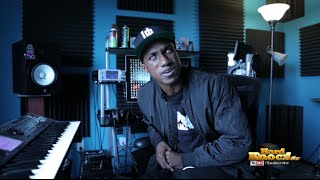 hopsin on ill mind of hopsin 8 what happened to funk volume new label more