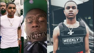 Goon Mad After Almighty Jay Chain Turnout To Be Fake & He Goes Off!