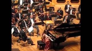 Chopin Vals Op. 70 No. 1 en Sol Bemol Mayor -Anna Fedorova